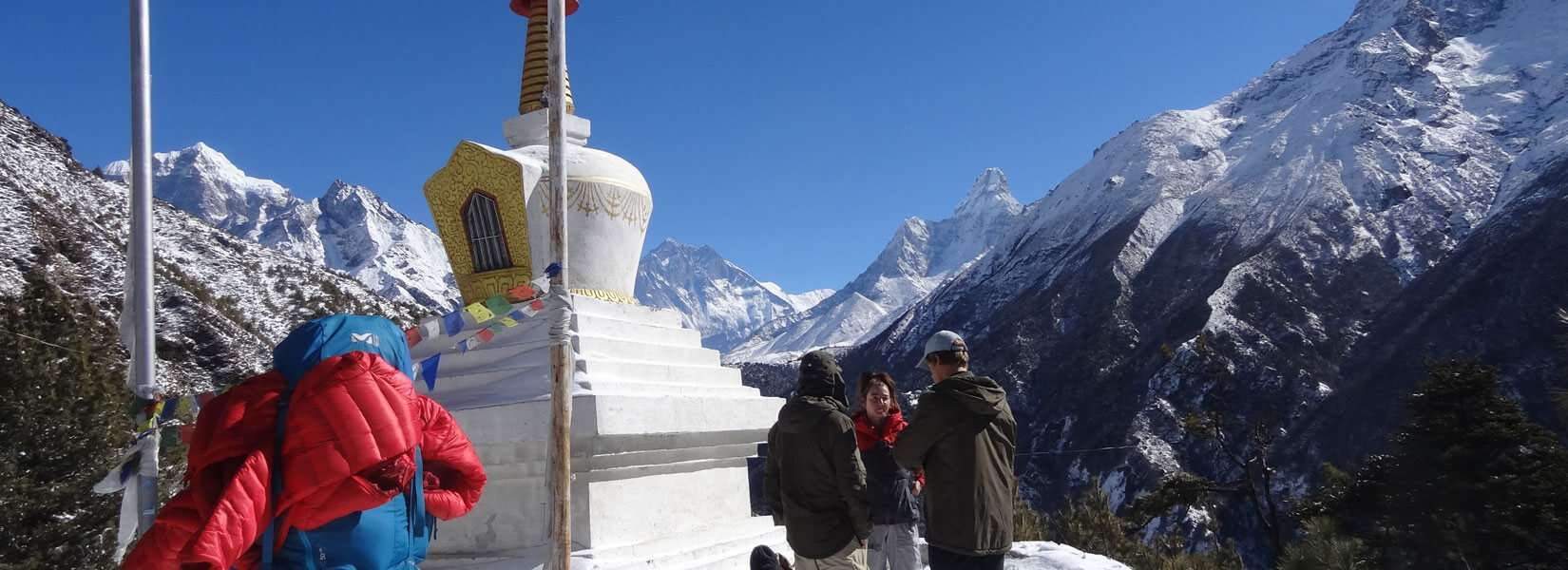 Christmas and New Year Tour in Nepal