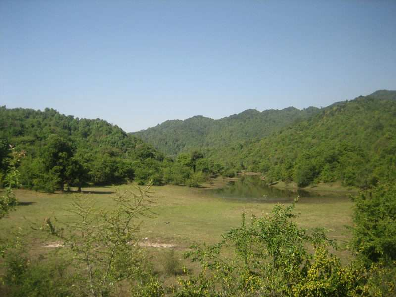 Shivapuri National Park