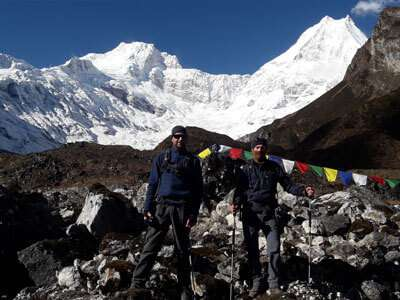 Ultimate Manaslu Trekking